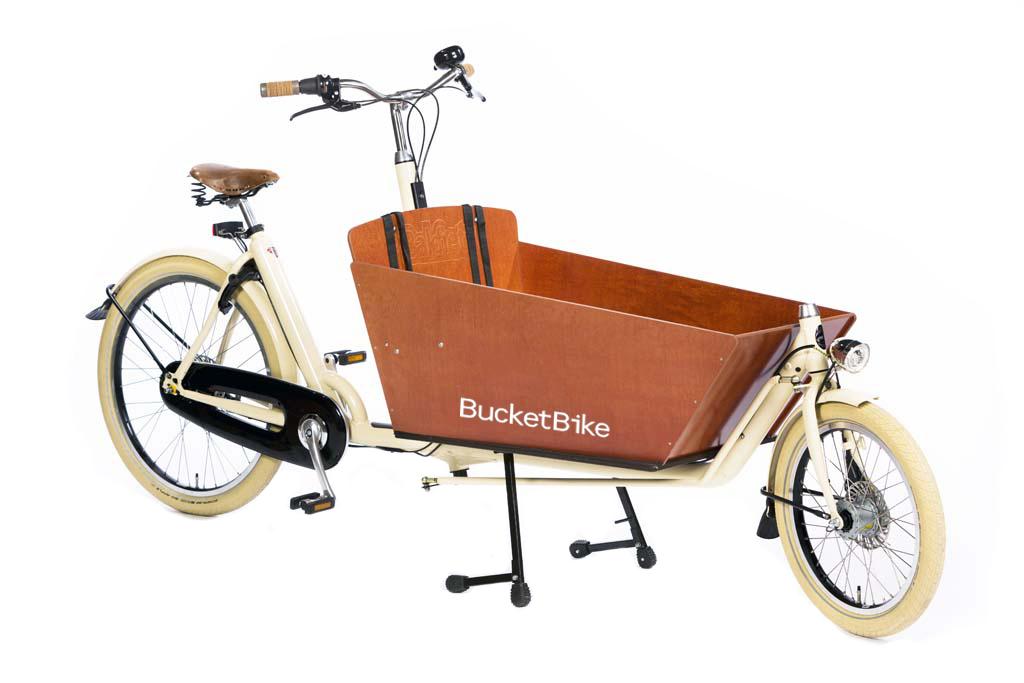 Brand Image Bike